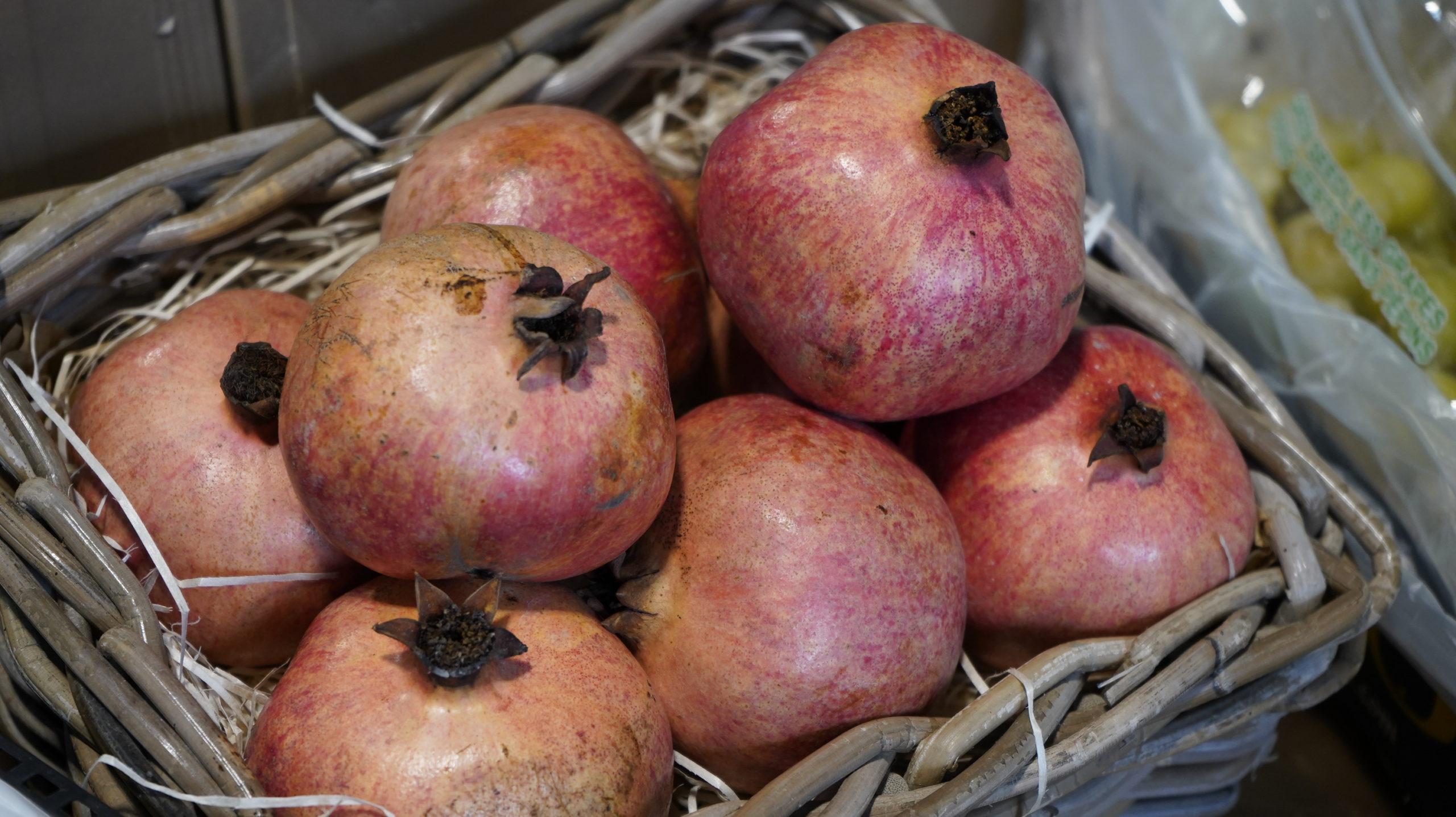 Roots Fruta & Verdura 10